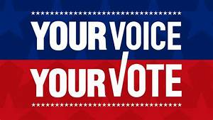 Election Day! Go Vote - BookEnds Literary Agency