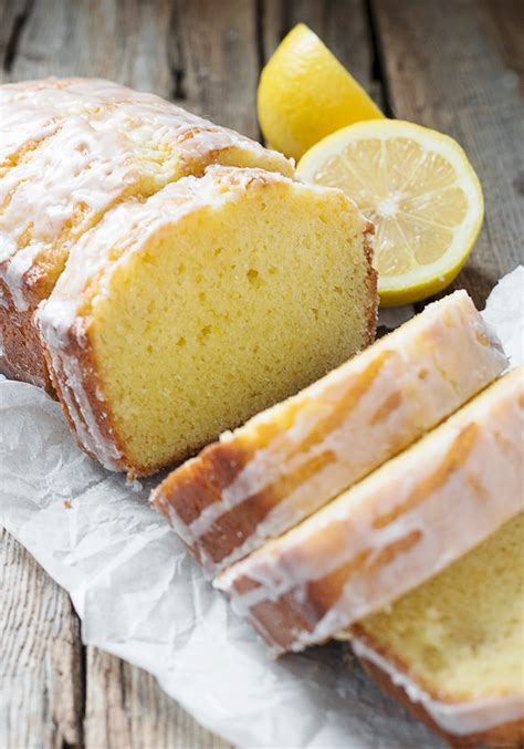 glaze for pound cake glazed lemon pound cake loaf seasons and suppers