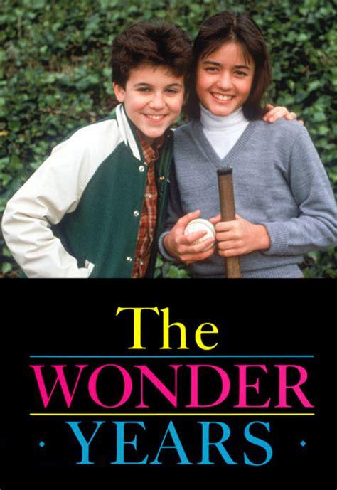 Watch The Wonder Years Episodes Online Sidereel