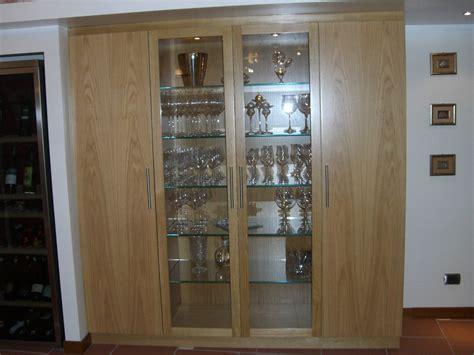 vetrina soggiorno in soggiorno armadio vetrina per bicchieri
