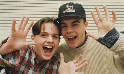 Ant McPartlin: I have cried too many tears this year ...