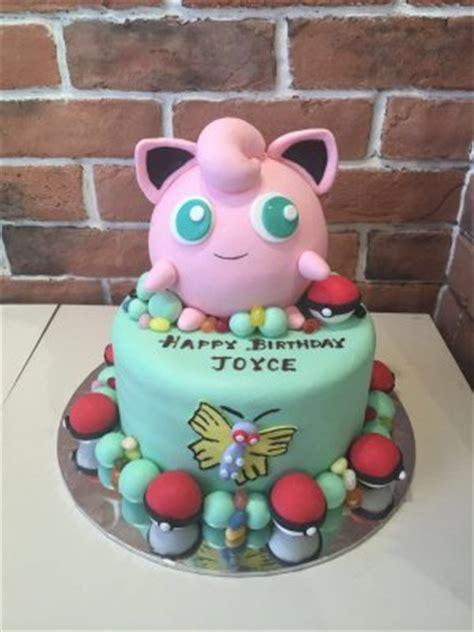 pokemon birthday cakes sweet secrets party treats