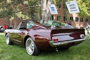 Ford Mustang 1964 Shorty