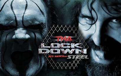 Sting Tna Wcw Mick Foley Fanpop Wrestling