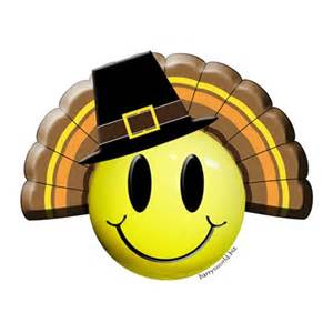 thanksgiving smiley 4 barry 39 s world