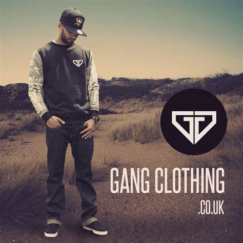 Gang Clothing Is A Luxury Streetwear Brand Shop The