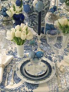 28, Easy, Diy, Tablescapes, For, Easter