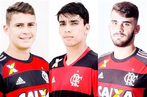 Zé Ricardo promete fazer da base protagonista no Flamengo ...