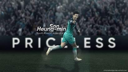 Son Heung Min Tottenham Background Desktop Hotspur