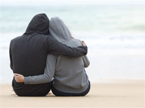 comforting  helps     struggles