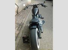 XL 1200 FortyEight Suche Lenker Old Style für Forty