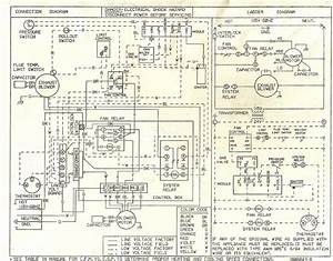 Old Electric Furnace Wiring Diagram York Electric Furnace