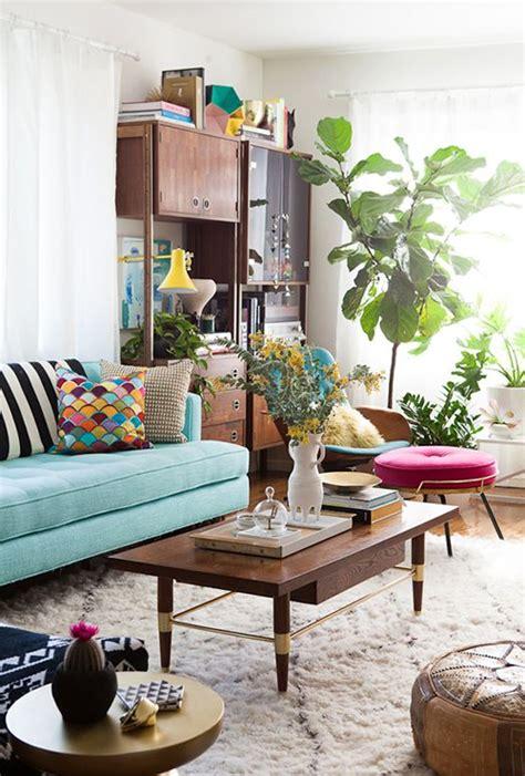 bri emerys living room makeover chic