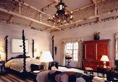 15 Rustic Bedroom Designs  Home Design Lover