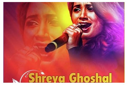 bengali songs shreya ghoshal free download