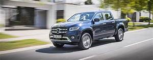 Mercedes X Klasse : mercedes benz x klasse gebraucht kaufen bei autoscout24 ~ Maxctalentgroup.com Avis de Voitures