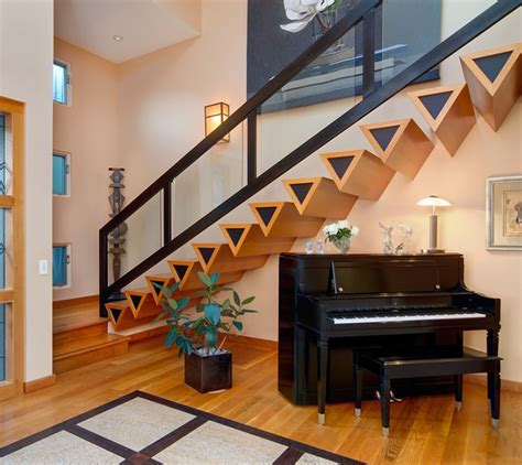 designs stair modern staircase stairs build railings board cool railing creative staircases looking these crazy coolest insanely