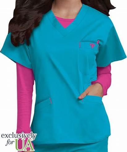 Scrubs Teal Phlebotomy Scrub Uniform Uniformadvantage