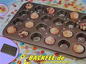Kaiser Backform Rezepte : mini muffinform 24 teilig ~ Yasmunasinghe.com Haus und Dekorationen