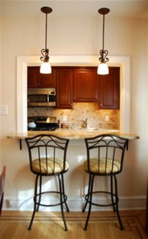 1000  images about Kitchens w/pass through on Pinterest