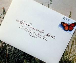 wedding invitation address labels With wedding invitation address label font