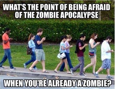 Funny Zombie Memes - zombie apocalypse funny dump a day