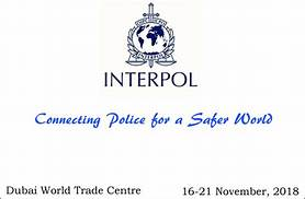 Read Rod Rosenstein speech at the Interpol 87th General Assembly…