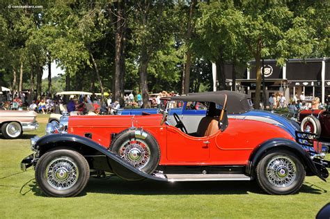 1931 Stutz Bearcat by Auction Results And Data For 1932 Stutz Model Dv 32
