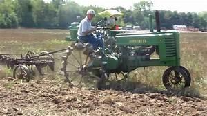 2012 John Deere A 1 Full Steel 2 Bottom Plow Tsgpa 8  1  12