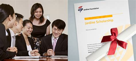The Jardine Foundation Scholarships For Undergraduate