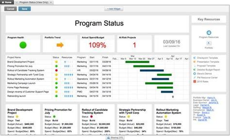 create  dashboard  excel project status report