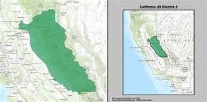 California's 4th congressional district - Wikipedia