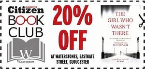 Gloucester Citizen launches book club with Waterstones ...