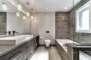 salles de bain crea nova With salle de bain design moderne