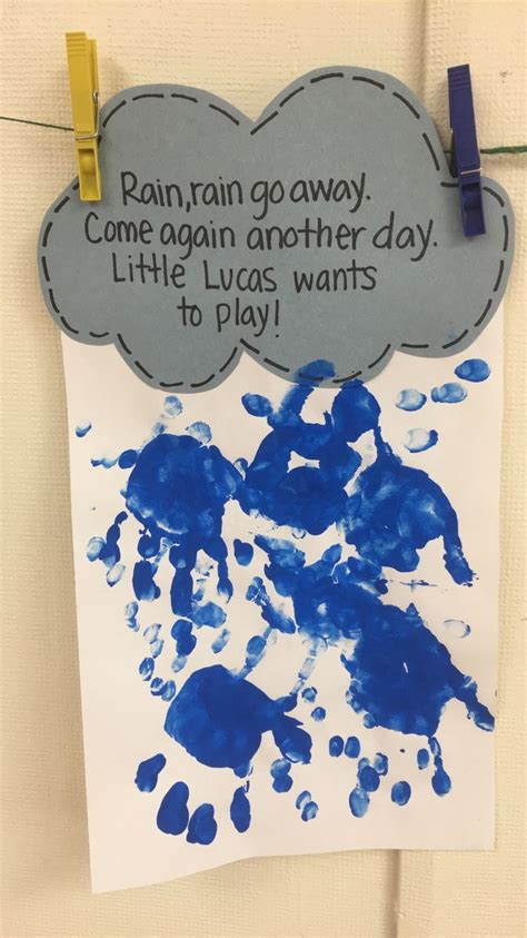 rain preschool crafts 1446 best images about ideas for the daycare kiddos on 171