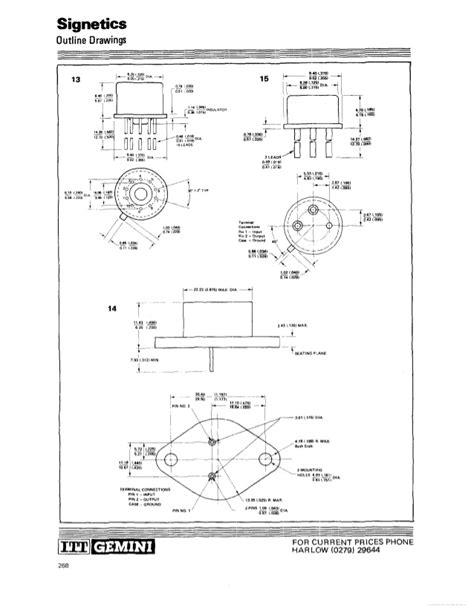 NE5551 Datasheet