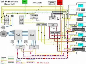 Lights Wiring Diagram Two Rooms