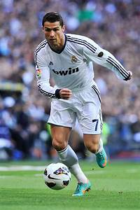 Cristiano Ronaldo Photos Photos: Real Madrid CF v RC Celta ...