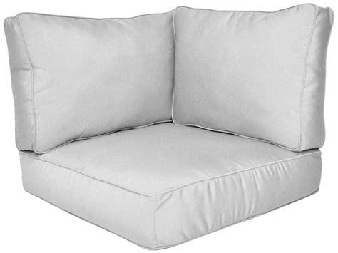 meadowcraft nci 3 corner cushion n1015 01
