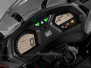 Honda Cbr 650 F 2017 : honda cbr650f 2017 precio ficha tecnica opiniones y prueba ~ Kayakingforconservation.com Haus und Dekorationen