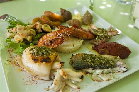 fa nce cuisine file sea food in provence 6053036692 jpg