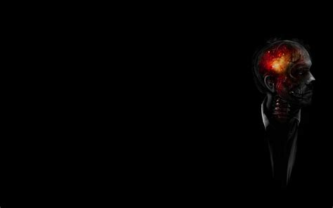 Black Skulls 3d Wallpapers by Cool Skeleton Wallpapers 45 Images