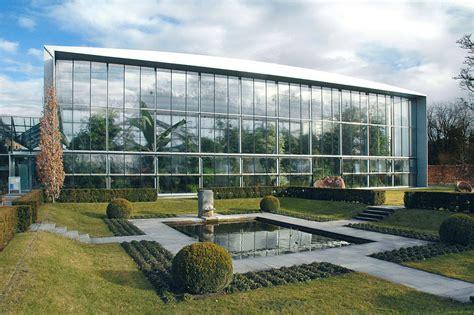 Botanischer Garten Augsburg by Botanischer Garten 183 Augsburg Kehrbaum Architekten