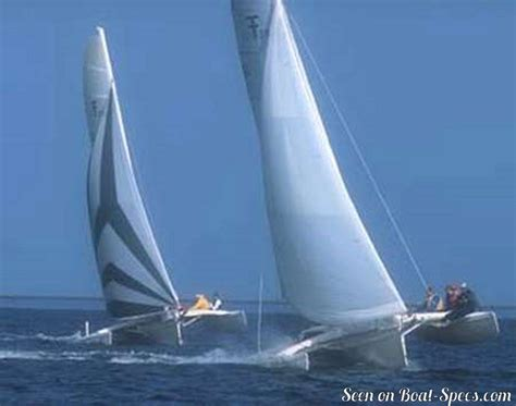 corsair f28 r sailboat specifications and details boat specs com