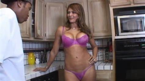 New Stepmom Poundings Younger Mother