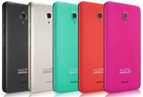 alcatel pixi 4 6 phone specifications comparison