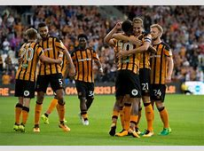4231 This Hull City Lineup Could Get A Decent Result
