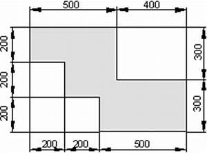 Mathe Flächeninhalt Berechnen : aufgaben fl chenberechnung iii mathe brinkmann ~ Themetempest.com Abrechnung