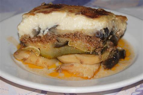 cuisine grecque moussaka cuisine grecque wikipédia