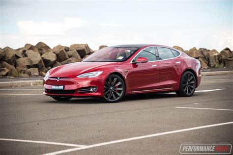 Model S P100d by 2017 Tesla Model S P100d Review Impressions